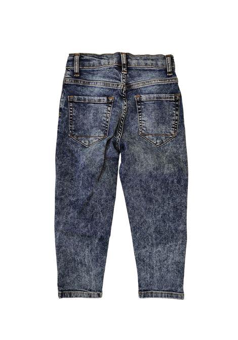 liu jo   Pantaloni   02900009BLUE