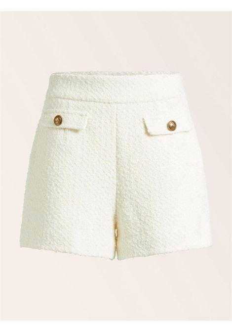 Pantaloncino panna marciano guess   Gonna e Shorts   1BGD059608ZPANNA