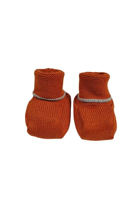 Scarpa calzino in lana acero marlu | Scarpe | IC57SACERO