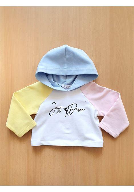 elsy | T-shirt | BUFFYUNI