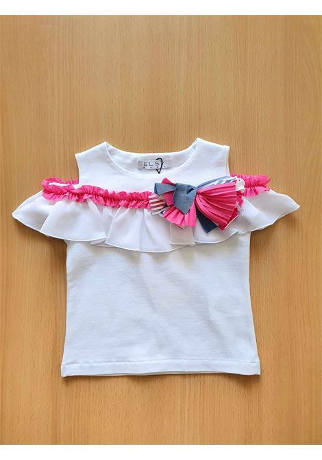 elsy | T-shirt | DENISEUNI