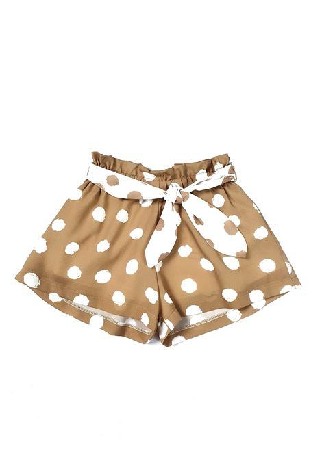 elsy | Gonna e Shorts | LACEYUNI