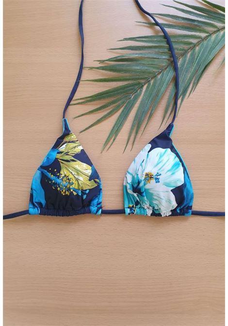 Triangolo blu followme follow me | Costumi | FLORATRIUNI