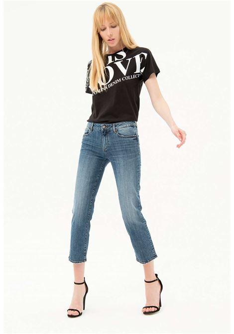 Jeans fracomina fracomina | Jeans | SP5047STONE