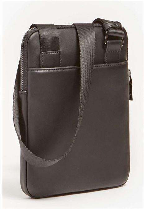 Borsello nero guess GUESS borse man | Borse | SCLAP1123BLACH