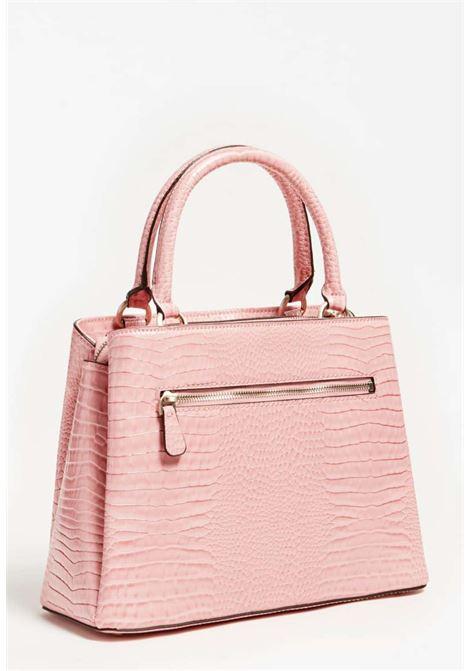 Borsa rosa cocco guess GUESS borse | Borse | CS7972060ROSE