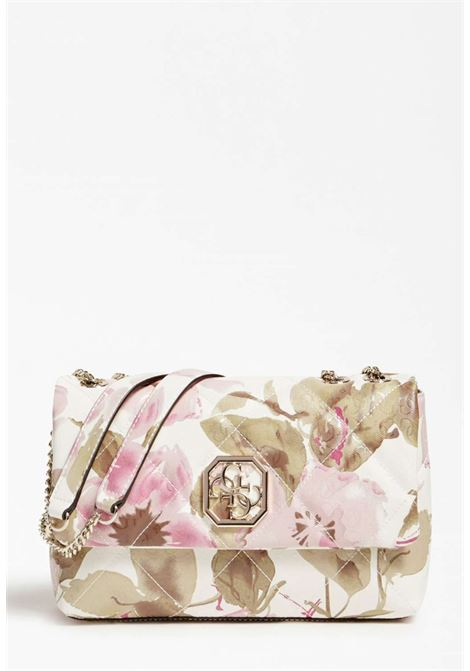 TRACOLLA FLOREALE GUESS GUESS borse | Borse | FG7971210FLORAL