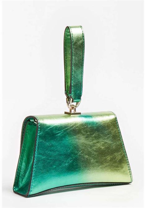 Mini-pochette verde guess GUESS borse | Borse | MG7983730GREEN
