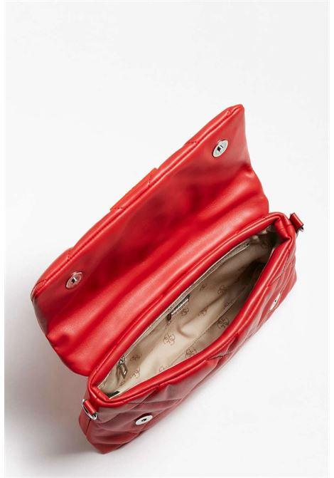 Pochette rossa guess GUESS borse | Borse | QR7580190RED
