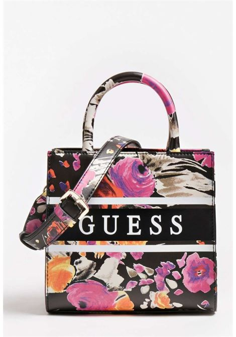MINI-BAG GUESS FLORALE GUESS borse | Borse | SF7894760FLORAL