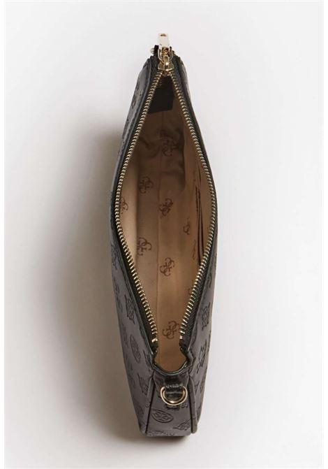 DOUBLE-BAG NERA GUESS GUESS borse   Borse   SG7968700BLACH
