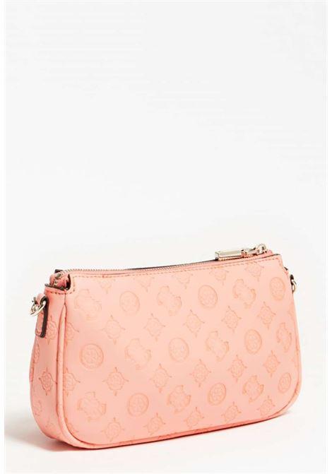 Double-bag corallo guess GUESS borse | Borse | SG7968700CORAL
