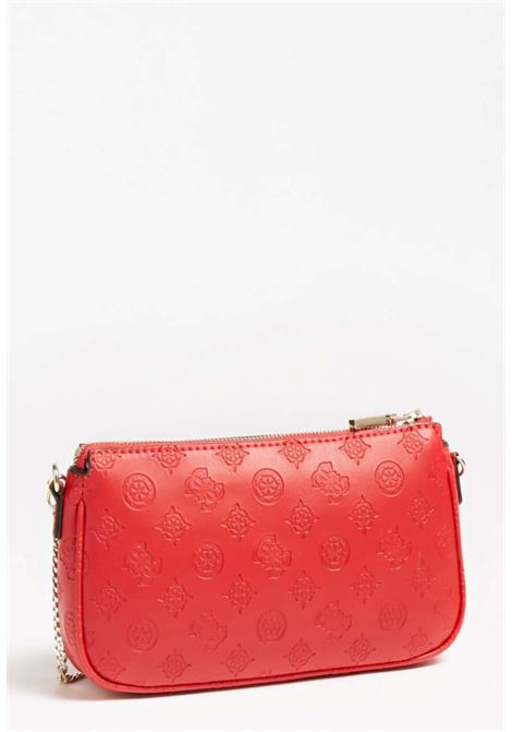 DOUBLE-BAG GUESS ROSSA GUESS borse | Borse | SG7968700RED