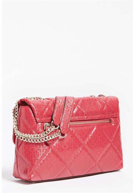 Tracolla rossa guess GUESS borse | Borse | SG7971210ROSSA