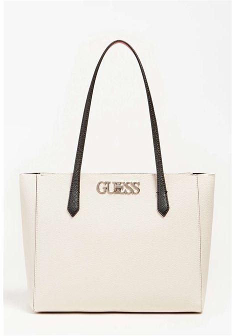 BORSA PANNA GUESS GUESS borse | Borse | VG7301250STONE