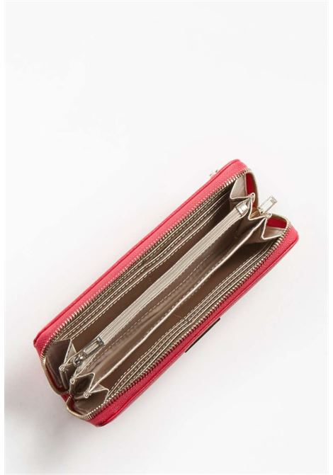 Portafoglio rosso guess GUESS borse | Portafogli | VG7965460PASSION