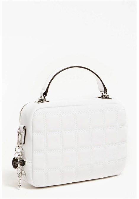 Tracolla bianca guess GUESS borse | Borse | VY8111160WHITE