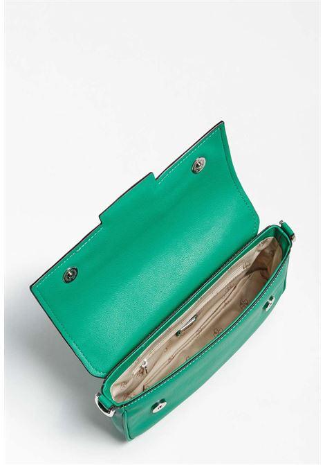Borsa verde guess GUESS borse | Borse | YV7580190GREEN