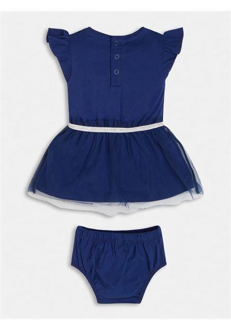 set 2 pezzi abito e culotte GUESS kids | Set | A1RK13K82N0PSBL