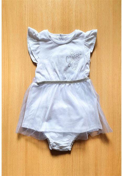 set 2 pezzi abito e culotte GUESS kids | Set | A1RK13K82N0TWHT