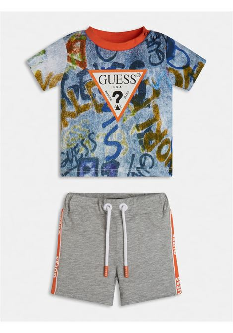 GUESS kids | Set | I1RG00K8HM0P882