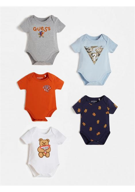 GUESS kids | Set | P1RG02J1311MLCL