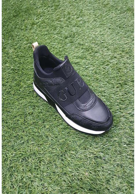 Sneaker ners guess GUESS SCARPE | Scarpe | FL6MYIPEL12BLACH
