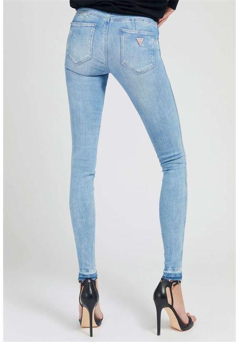 Jeans skinny guess GUESS | Pantaloni | W1GAJ2D3ZT7UNI