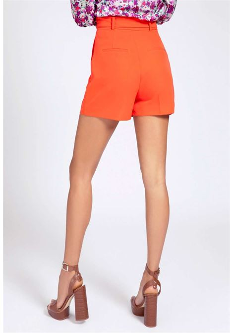SHORT ROSSO GUESS GUESS | Gonna e Shorts | W1GD1EWB4H2RED