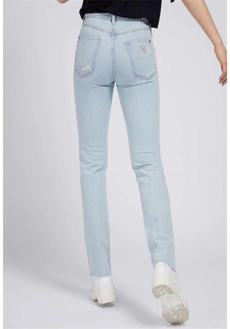 JEANS GUESS GUESS   Jeans   W1RA16D3Y01UNI