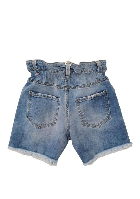 LULU | Gonna e Shorts | LL0021UNI#