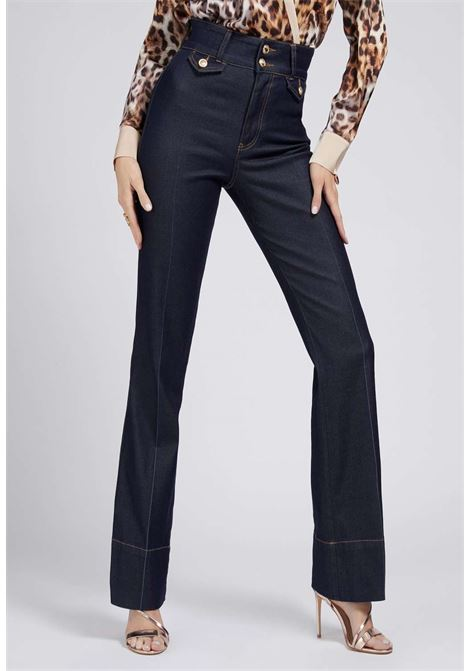 JEANS MARCIANO marciano guess | Pantaloni | 1GG1539340DENIM