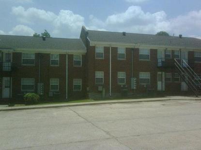 Image of Magnolia Park Apartments