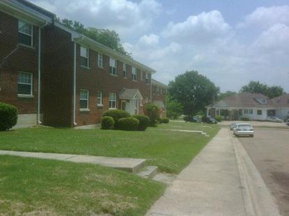 Magnolia Park Apartments  Jackson, MS Low Income Apartments
