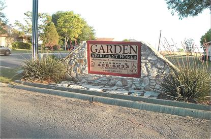 Image of Hondo Garden Apartments