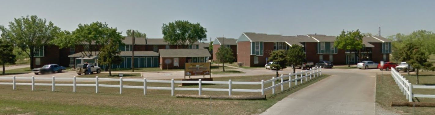 Image of Albany Village Apartments in Albany, Texas