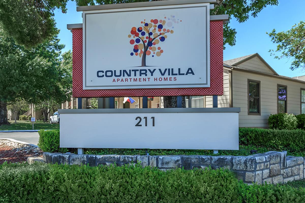 Image of Country Villa Apartment Homes in Castroville, Texas