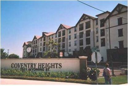 Image of Coventry Heights in Westminster, California
