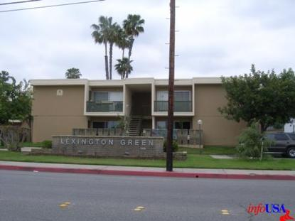 Image of Lexington Green in El Cajon, California