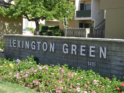 Image of Lexington Green
