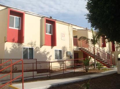 Image of Villa Nueva in San Diego, California