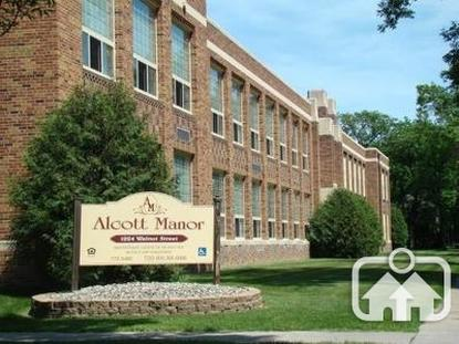 Image of Alcott Manor Apartments