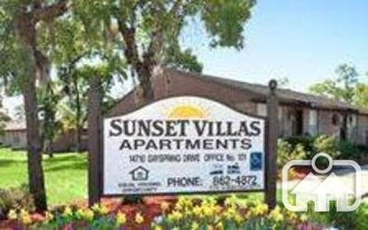 Image of Sunset Villas Apartments in Hudson, Florida