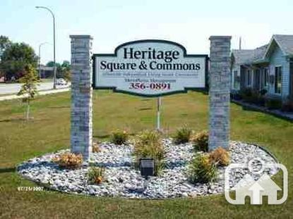 Image of Heritage Commons in West Fargo, North Dakota