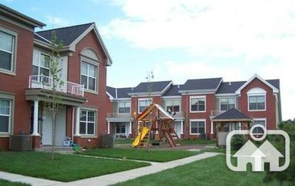 Image of Legacy Townhomes in Cambridge, Minnesota