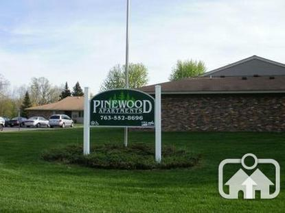 Image of Pinewood Apartments