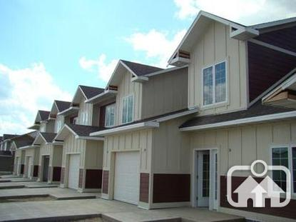 Image of Prairie Hills Townhomes in Dickinson, North Dakota