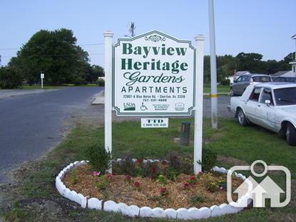 Image of Bayview Heritage Gardens in Cheriton, Virginia