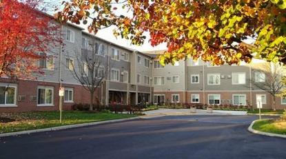 Image of Tivoli Manor Co-op Senior Apartments in Warren, Michigan