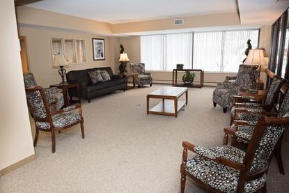 Image of Tivoli Manor Co-op Senior Apartments